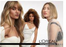 L'Oréal Professionnel : expert de la beauté capillaire