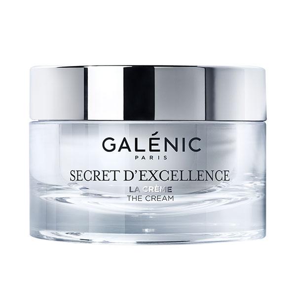 Secret d'Excellence La Crème Anti-âge Global 50ml
